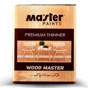 Wood Master Thinner Latest Price List in 2021