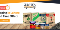 Limited Offer for sale at Zarea.pk