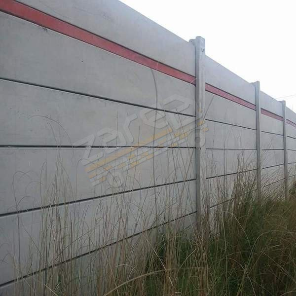 Concret Wall