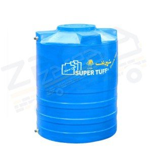 Water tank for houses