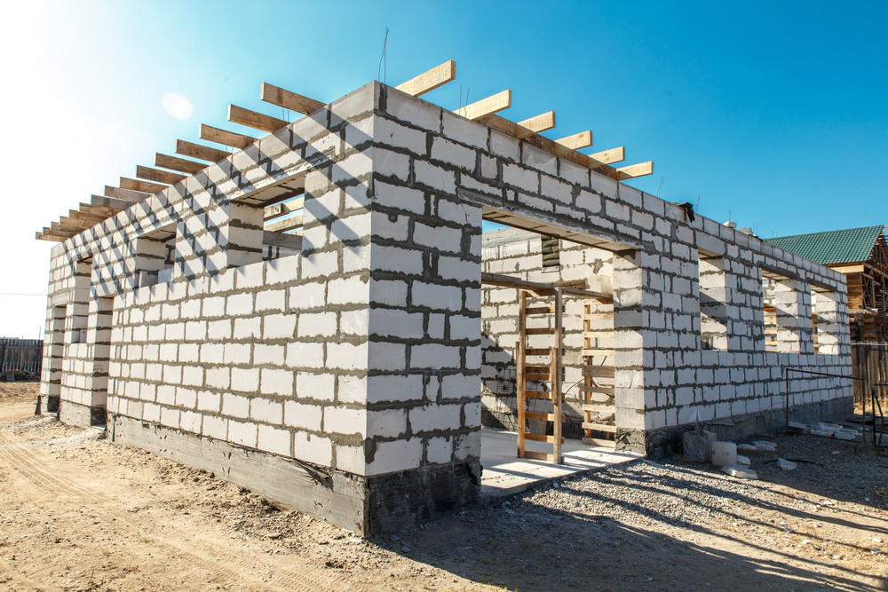 ACC Blocks in Home Construction